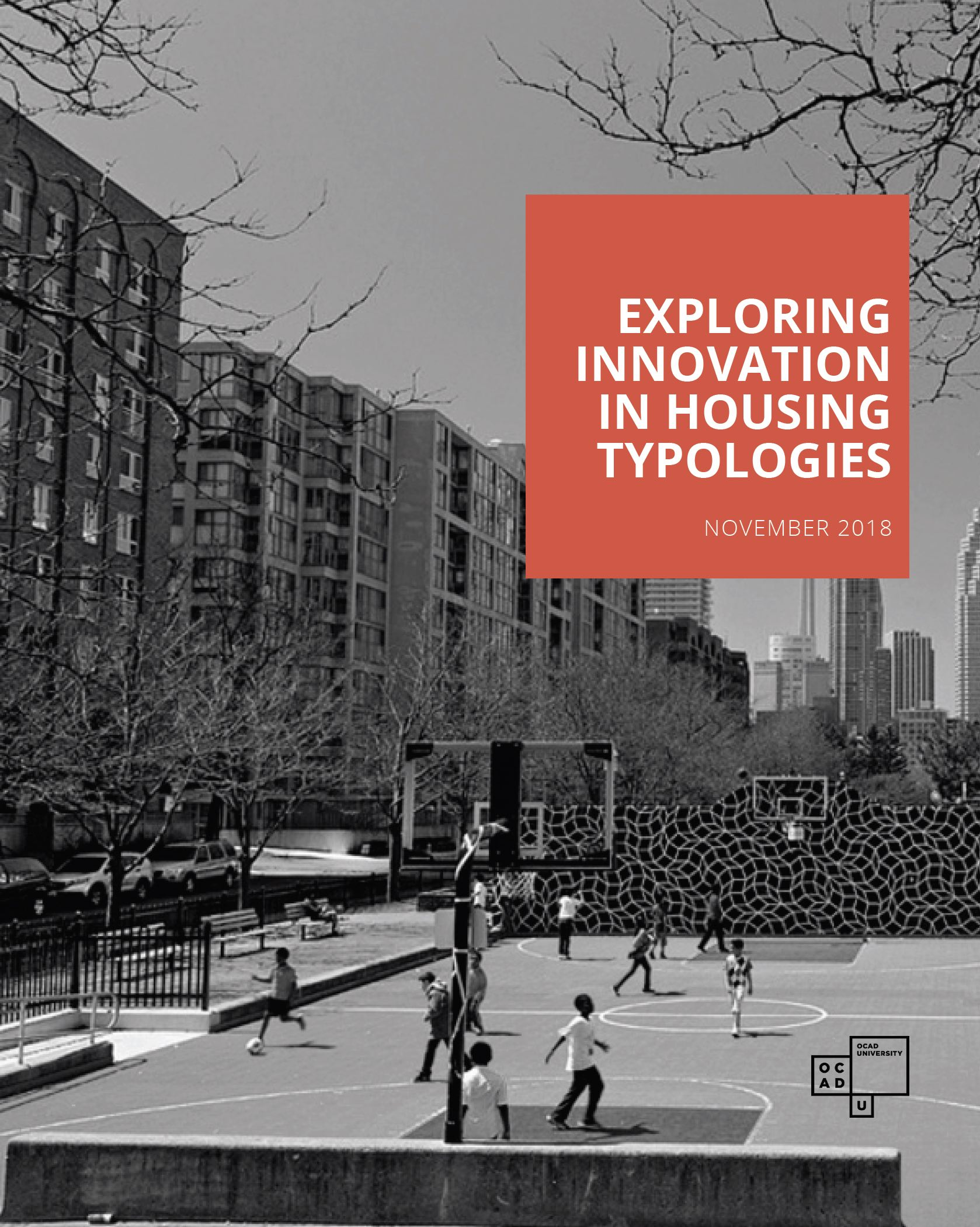 Exploring Innovation In Housing Typologies