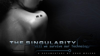 The Singularity: Will We Survice Our Technology? A documentary by Doug Wolens