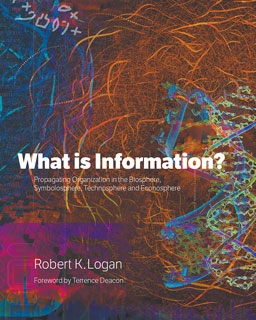 What is Information book cover