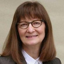 Portrait of Lenore Richards
