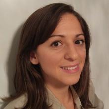 Melissa Tullio portrait