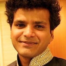 Naseer Roopani