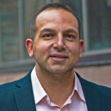 Farzad Sedgipour portrait