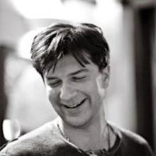 Goran Matic portrait