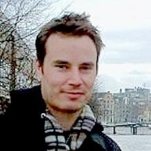Rob Tilley