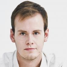 Trevor Haldenby