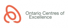 Ontario Centres of Excellence logo