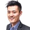 George Wang portrait