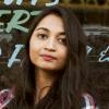 Priyasha Singh portrait